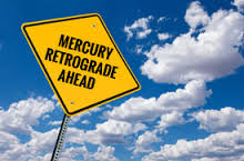 Mercury Rx ahead