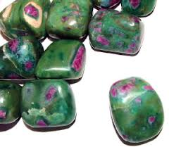 Ruby fuchsite (image courtesy of old-earth.com via Google Images)