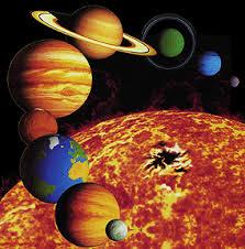 solarsytem-burningsun